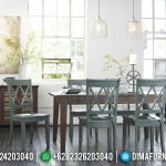 Kursi Cafe Retro Vintage, Kursi Cafe Minimalis Jepara, Meja Cafe Terbaru MMJ-0027