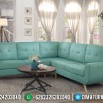 Furniture Terbaru Sofa Tamu Jepara Minimalis L MMJ-0067
