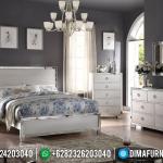 Tempat Tidur Minimalis Jepara Mirror Voeville MMJ-0076