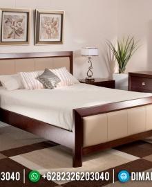 200+ Jual Tempat Tidur Jepara Jati Model Terbaru MMJ-0167