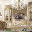 Model Bufet TV Jepara Ukiran Mewah Duco David MMJ-0127