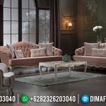 Model Desain Sofa Tamu Minimalis Jepara 2019 MMJ-0121