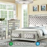 Model Terbaru Kamar Set Jepara Minimalis Platinum MMJ-0170