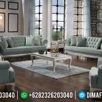 Set Sofa Tamu Jepara Mewah Minimalis Custom MMJ-0120