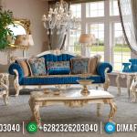Set Sofa Tamu Jepara Ukir Mewah Formasi 3 1 1 MMJ-0123