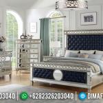 New Brooklyn Tempat Tidur Minimalis Duco Silver MMJ-0214