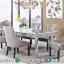 Promo Meja Makan Minimalis Modern Cocok Untuk Cafe MMJ-0206