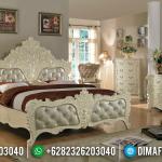 Beli Kamar Set Mewah Duco Victorian Palace MMJ-0281