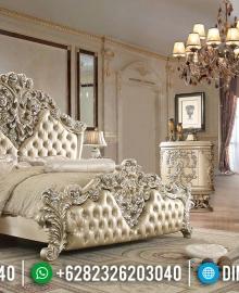 Luxurian Design Kamar Set Mewah King Of Persia MMJ-0282
