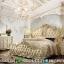 Mebel Jepara Terbaru Kamar Set Mewah Desain Princes Diana Wales MMJ-0334