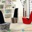 New Design Sofa Santai Unik Bentuk Sepatu MMJ-0318