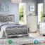 Desain Terbaru Kamar Set Modern Ornamen Kaca MMJ-0284
