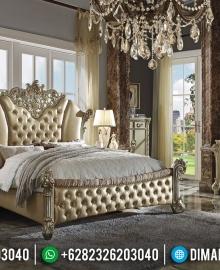 Big Sale!!! Tempat Tidur Mewah Jepara, Bedroom Sets Luxury Carving MMJ-0390