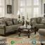 Jual Sofa Tamu Mewah Colombus Furniture Jepara Terbaru MMJ-0395