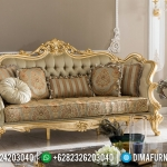 Sofa Tamu Mewah, Sofa Tamu Furniture Jepara New Design Golden Shine MMJ-0391