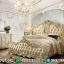 Tempat Tidur Mewah Full Ukiran Jepara Free Ongkir Jawa Bali!!! MMJ-0388