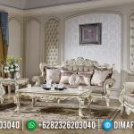 Desain Sofa Tamu Mewah Royals Ukiran Classic Luxury Jepara MMJ-0471