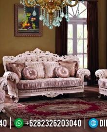 Harga Sofa Tamu Mewah, Kursi Sofa Tamu Jepara, Sofa Tamu Luxury Carving MMJ-0478