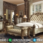 Tempat Tidur Mewah Ukiran Jepara, Bedroom Sets Luxury Carving, Kamar Set Superior Luxury Carving MMJ-0425