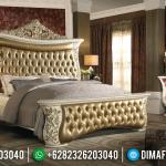 Desain Kamar Set Mewah Ukiran Classic Design Interior Kerajaan MMJ-0551