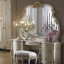 Harga Meja Rias Mewah Jepara Ukiran Luxury Classic Terbaru MMJ-0588
