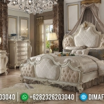 Kamar Set Mewah Jepara Furniture Classic Royals Luxury Design MMJ-0556