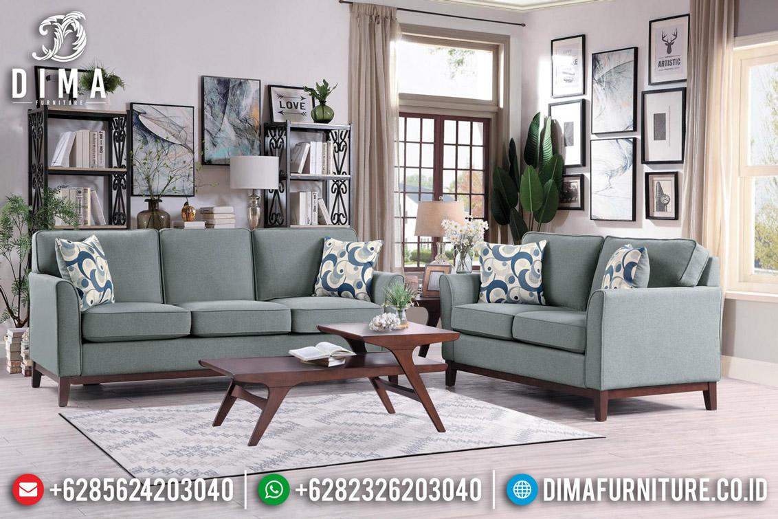 New Models Sofa Tamu Minimalis Jepara Classic Style MMJ-0508