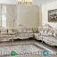 Sale Sofa Tamu Mewah Jepara Ukiran Classic Big Family Design MMJ-0481