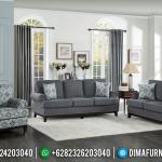 Sofa Tamu Minimalis Jepara Retro Classic Style MMJ-0503