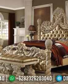Harga Kamar Set Ukiran Jepara Luxury Classic Baroque Carving Style MMJ-0624