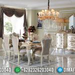 Harga Meja Makan Ukir Jepara Furniture Classic Luxury Elegant Models MMJ-0681