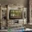 Baroque Bufet TV Klasik Eropa Luxury Carving Glamorous Style MMJ-0800