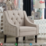 Get Sale Sofa Minimalis Jepara Klasik Retro Minimalist Unique MMJ-0766