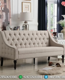 Great Style Sofa Minimalis Jepara Design Minimalist Classic MMJ-0764