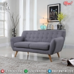 Harga Sofa Minimalis 3 Dudukan New Vintage Design Inspiring MMJ-0816