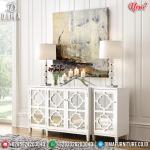 Jual Meja Konsul Minimalis Jepara Luxury Desain New Product 2020 MMJ-0820