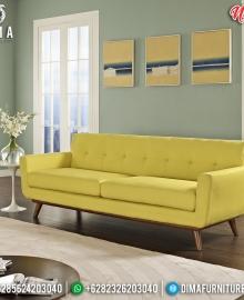 Jual Sofa Minimalis Klasik Retro Vintage New Realese 2020 MMJ-0760