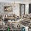 Louise Style Sofa Tamu Mewah Ukiran Luxury Classic New Design Furniture Jepara MMJ-0696