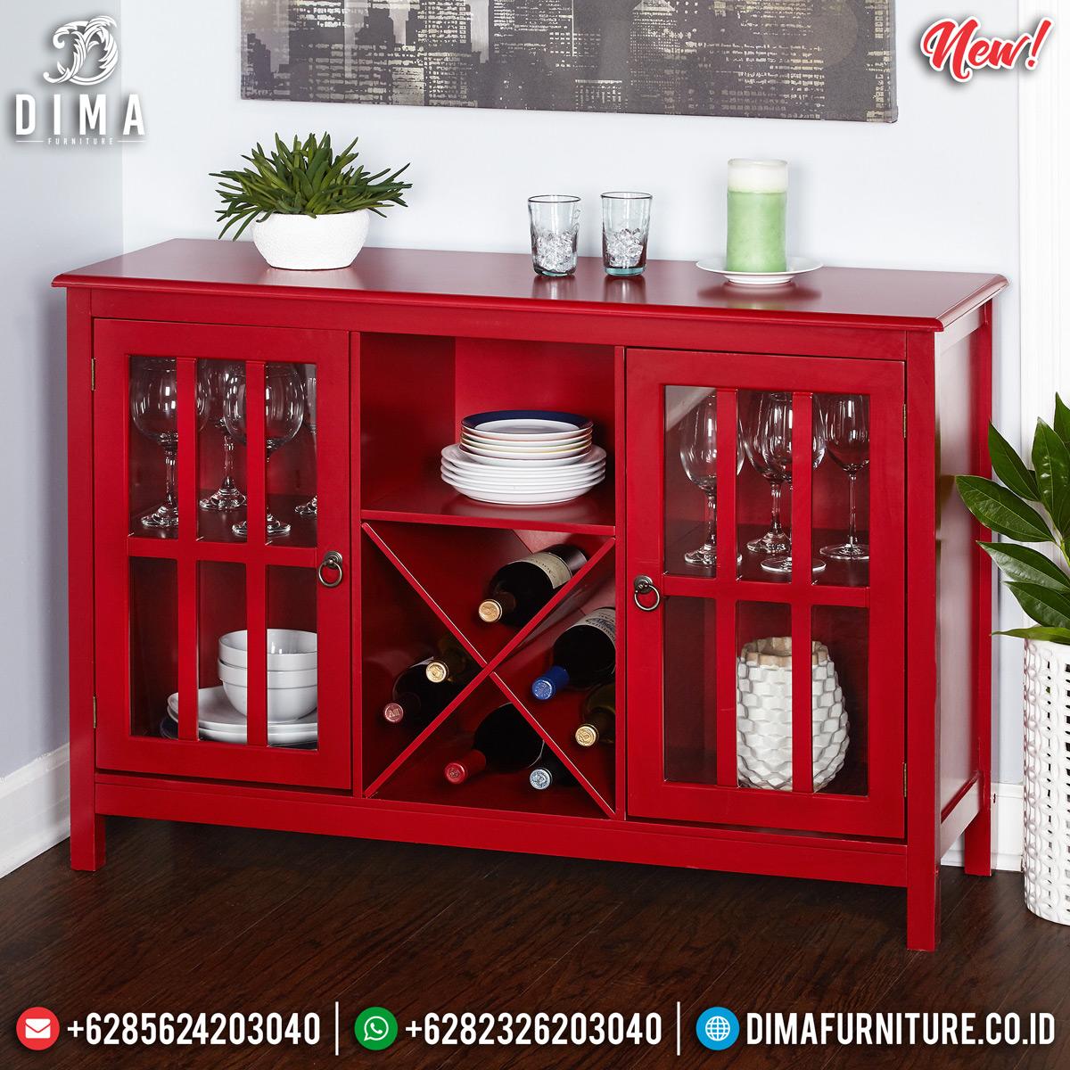 Meja Konsul Minimalis New Design Interior Kitchen Inspiring MMJ-0778