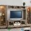 New Desain Bufet TV Mewah Minimalis Beautiful Design Minimalist MMJ-0806