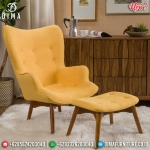 New Sofa Santai Minimalis, Sofa Minimalist Classic Retro Jepara MMJ-0769