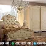 Sale New Desain Kamar Set Mewah Luxury Carving Barocco Italian Glamorous MMJ-0808