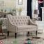 Sofa Minimalis 2 Dudukan Elite Vintage Type Good Looking MMJ-0765