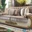 Unique Design Sofa Tamu Mewah Jepara New Release Furniture Jepara MMJ-0785