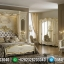 Wonderful Art Kamar Set Klasik Luxury Carving New Ukiran Jepara Berkualitas MMJ-0748