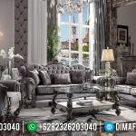 Harga Sofa Tamu Mewah Jepara Royals Luxury Classic Great Quality MMJ-0837