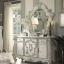 Model Meja Konsul Mewah Living Room Set Luxury Best Product Quality MMJ-0912