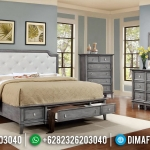 Promo Discount Kamar Set Minimalis Modern Cheap Price Furniture Jepara MMJ-0877