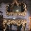 New Luxurious Meja Konsul Mewah Classic Ukir Jepara Terbaru MMJ-0920