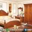 Jual 1 Set Tempat Tidur Jepara Ukir Mewah MMJ-0107